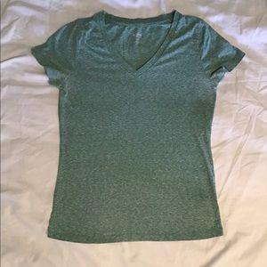 Mossimo Supply Co. V-neck T-shirt